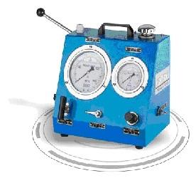 Air Driven Hydraulic Power Units