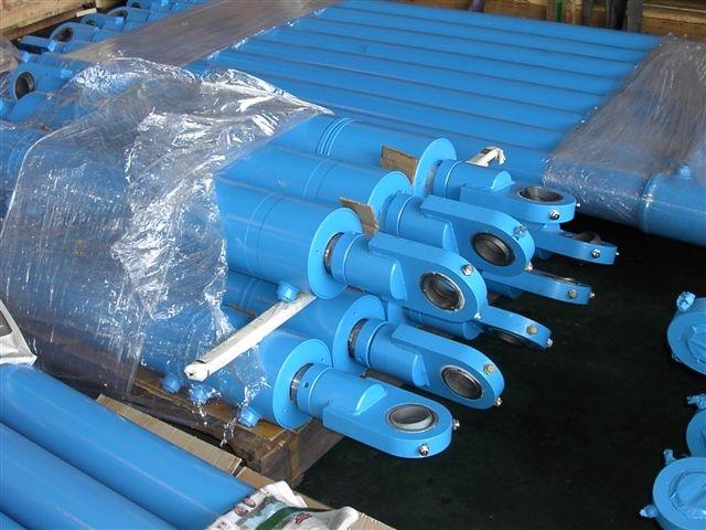 RTG Hydraulic Cylinders